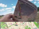 70 километров на самокате по Питеру Рогейн Пальмира Севера