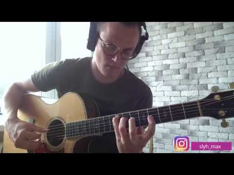 Horizon Zero Dawn OST Aloy's Theme Main Theme guitar cover Tab