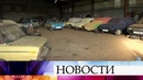 Житель Великобритании собрал уникальную коллекцию советских автомобилей.