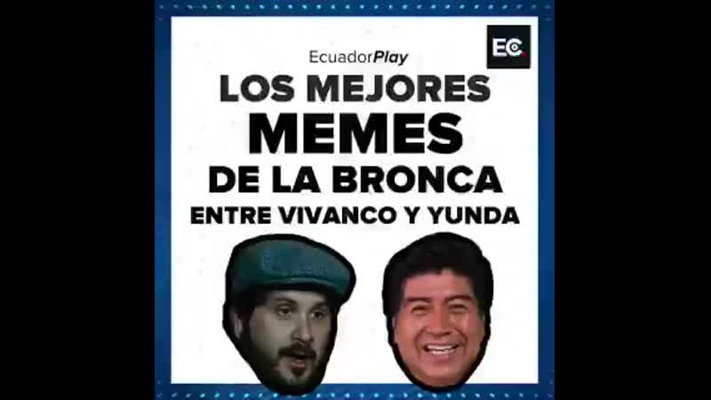 Luego del polémico cruce de tuits entre Jorge Yunda @LoroHomero y @luisevivanco de @LaPost.mp4
