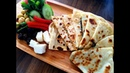 How To Make GOZLEME With Feta Cheese Turkish Filled Flatbread TOO YUMMY Simple Ingredients