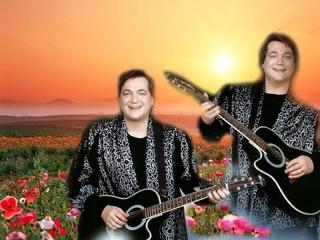 Зорька алая -  Братья Радченко