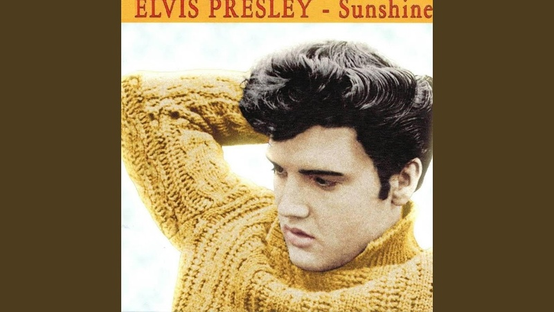 Elvis Presley - I'll Never Stand In Your Way