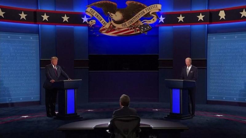 Выборы на перепутье Какова судьба демократии в Америке и в мире