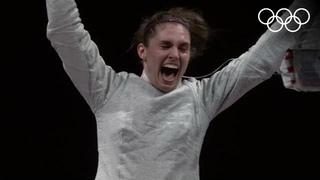 🤺 Фехтование на саблях: Позднякова сенсационно выигрывает Олимпиаду, Великая снова с серебром