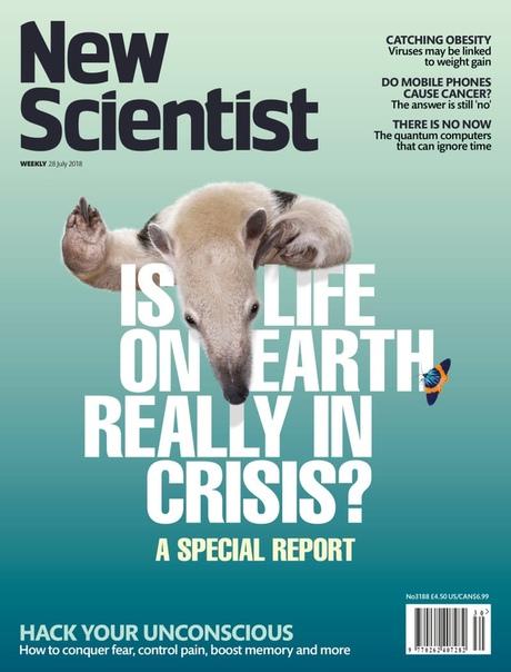 New Scientist - 28 July 2018