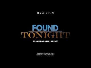 Lin-Manuel Miranda & Ben Platt Found Tonight Official Video // rus subs || русские субтитры
