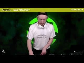 ELIMINATE - Brownies & Lemonade x Monstercat Presents Home Frequency  🍋😸