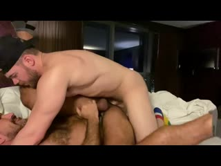 [OnlyFans] Adam Killian & Matthew Camp