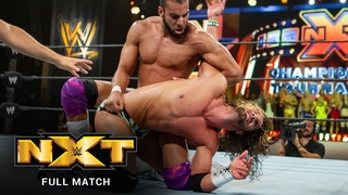 FULL MATCH - Seth Rollins vs. Jinder Mahal – NXT Title Match: NXT, August 29, 2012