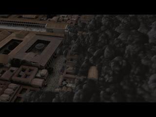 Блеск и слава Древнего Рима - Помпеи - руины империи   2 серия из 2   2013   HD 1080