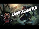 COUNTERING ZED