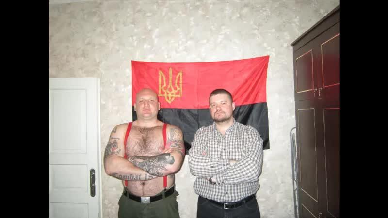 Возрождение нацизма на украине Smile adik