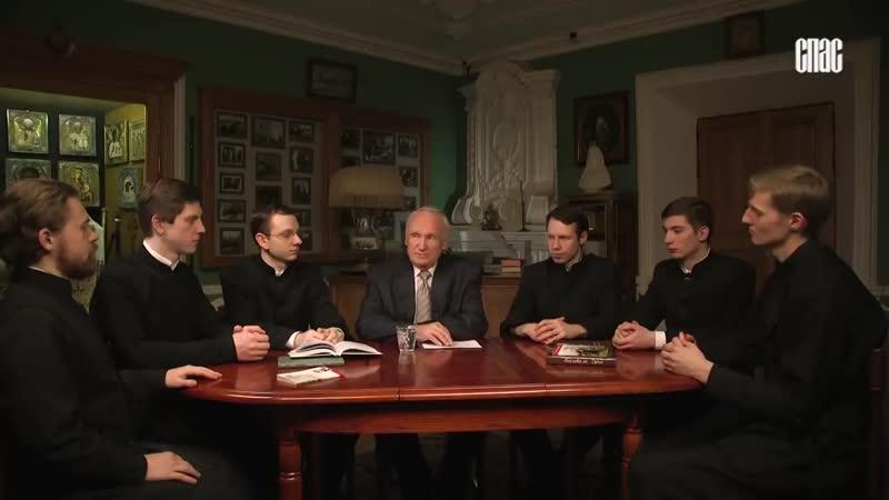 Как живёт душа после смерти 2017 04 27 Осипов Алексей Ильич