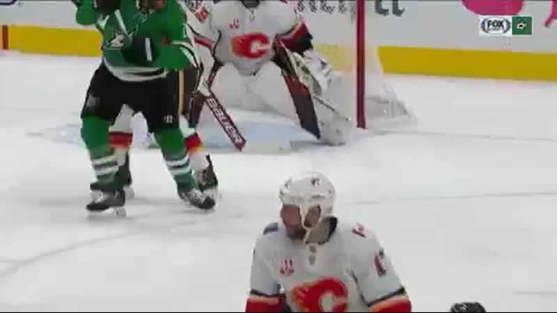 Гурьянов забросил 1-ю в карьере шайбу в плей-офф НХЛ. 💪🏻
