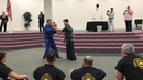 Hapkido street self-defense techniques