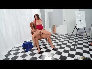 [Brazzers] Alexis Fawx - One Final Stroke порно porno русский секс домашнее видео porn hd