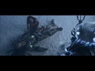 Alien vs Predator AVP: The Ancient (Elder Predator)