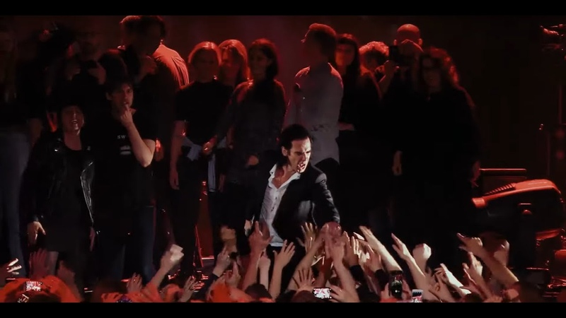 Nick Cave the Bad Seeds - Stagger Lee (Live 19/9/2019)