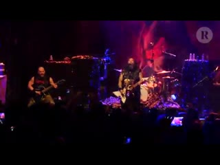SOULFLY - The Summoning Live Ritual NYC MMXIX (OFFICIAL LIVE VIDEO)