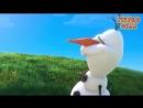 Кто тебя создал Такую поет Снеговик Олаф для Балерины Красивая песня в стиле Ласковый Май кот