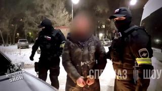 Предложение Руки и Сердца Супер Розыгрыш СпецНаз Шоу Красноярск (Special forces in Russia) SWAT show
