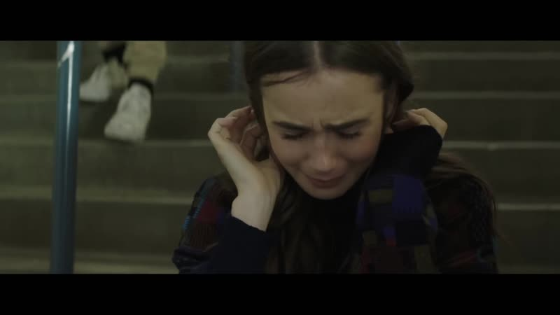 ARTY Save Me Tonight Official Music Video Directed by Noah Centineo Starring Lily Collins 1080p