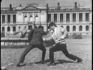 Japan Karate Association Self defense Techniques (.)