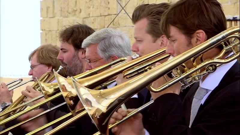 Вебер К М Оберон Увертюра Марис Янсонс Берлинский филармонический оркестр 2017 г