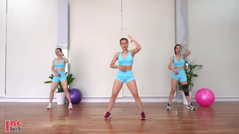 Утренняя 20 минутная аэробная тренировка растопите жир сжигайте калории отлично выглядите