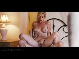 FamilySinners Kit Mercer Mothers And Stepsons- Family Sinners Taboo Sex Teen POV Horny Hottie