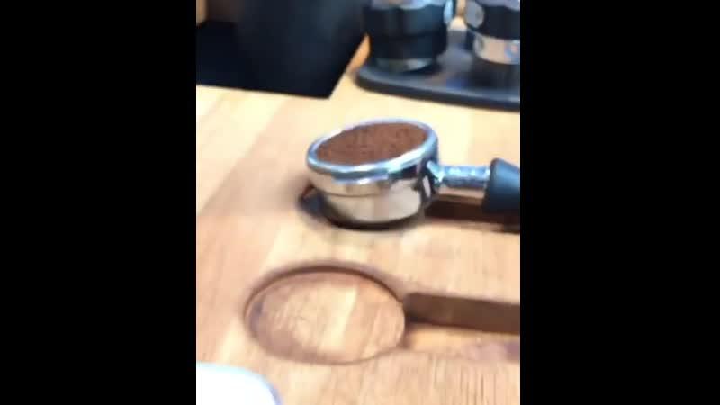 Для влюблённых в кофе
