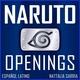 "Nattalia Sarria - ROCKS (From ""Naruto"")"