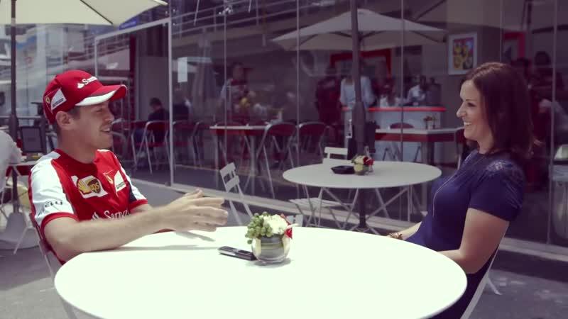 2015 Brazil Pre Qualifying интервью с Ли Маккензи