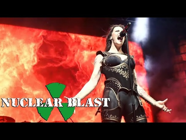 NIGHTWISH - Devil The Deep Dark Ocean - Live In Buenos Aires (OFFICIAL LIVE VIDEO)