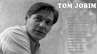 Tom Jobim Melhores Musicas - Tom Jobim As Mais Tocadas - Tom Jobim Lancamentos 2020