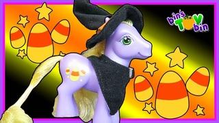 My Little Pony Abra-ca-dabra! Halloween Pony Review
