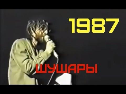 19 05 1987 ДДТ Концерт в Шушарах Рок нива