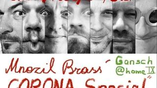 GANSCH@HOME Vol. 9   Mnozil Brass
