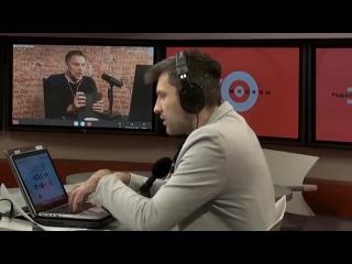 Шевченко перед эфиром спрашивал, что такое нежелательные организации. А в эфире оказалось, что он «много читал на эту тему».