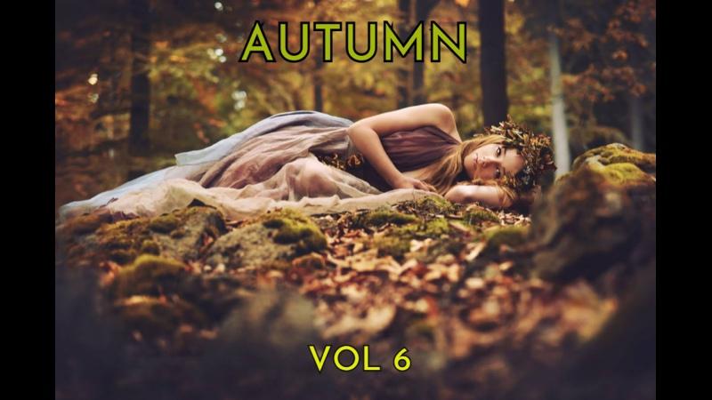 SoundSimphony Autumn Vol 6 Future Garage And Ambient Mix 2021