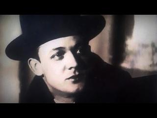 Sergei Lemeshev - Eugene Onegin - 'Lensky's Aria' (1961) ᴴᴰ