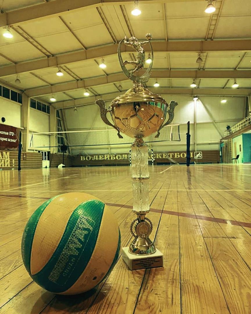 Петровские спортсмены стали победителями турнира по волейболу в Малой Сердобе