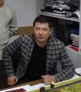 Персональный фотоальбом Нургельды Абенова