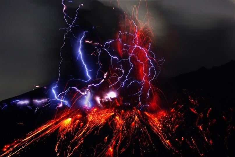 Самые необычные природные явления, изображение №3