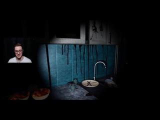 [AndyFy] ПЕРВЫЙ РАЗ В ЖИЗНИ играю в ХОРРОР! МНЕ ОЧЕНЬ СТРАШНО! Irony Of Nightmare!
