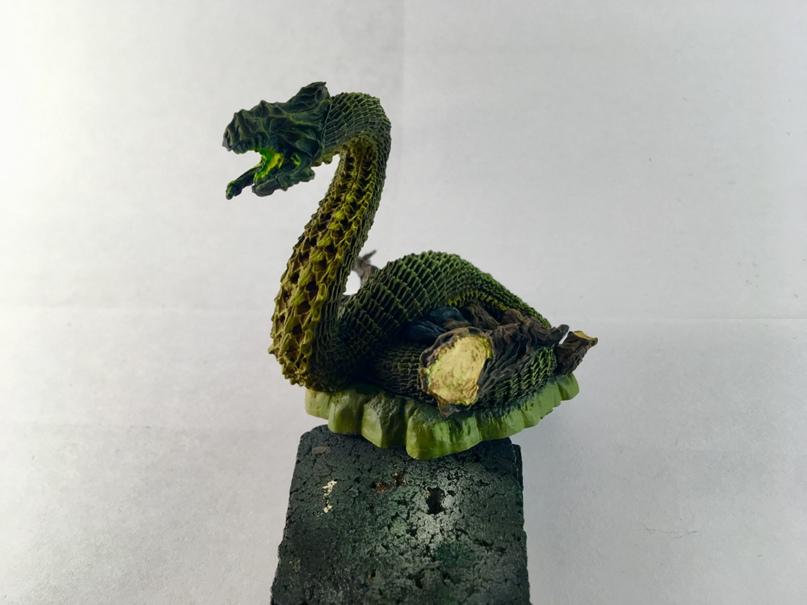 Покрашенные миниатюры ОГ, изображение №38