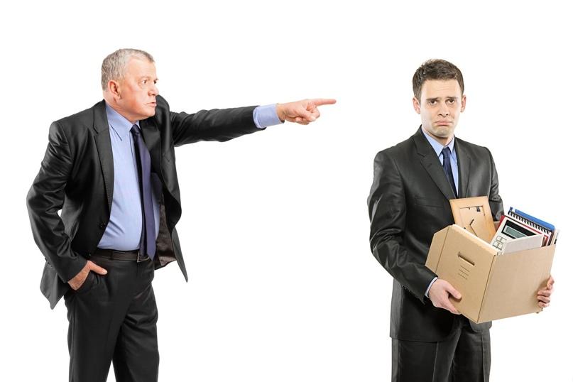 Прекращение трудового договора по инициативе работодателя – интересные позиции Верховного Суда РФ., изображение №1