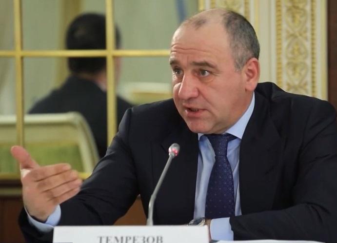 Глава КЧР рассказал об освобождении г.Черкесска от фашистов