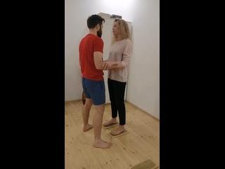 Video by Alexandra Vedernikova